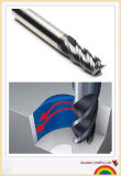 Cutting Steel를 위한 싼 Price Carbide Square End Mills