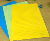 Papel para colorear Western Greeting Envelopes