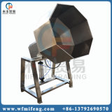 Máquina do condimento do anis do aço inoxidável