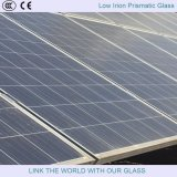 3.2mmの太陽ガラスのための緩和されたガラス