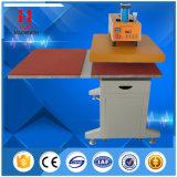 Machine pneumatique de machine automatique du transfert Hjd-J5 thermique/hydraulique automatique de presse de la chaleur