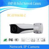 Câmera de rede da bala de Dahua 6MP IR (IPC-HFW8630E-Z)