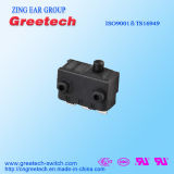 Subminiature Sealed Waterproof Micro Switch Used in Car und in Toys