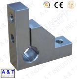 Cnc-nichtstandardisierte kundenspezifische Präzisions-Drehbank-Maschinen-Teile, die Teile maschinell bearbeiten