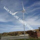 para las turbinas de viento de la solución de Telecoomunication para el sistema híbrido solar del viento