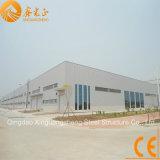 Vor-Ausgeführtes Stahlkonstruktion-Logistik-Lager (XGZ-9)