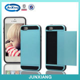 iPhone 5/5s를 위한 2015 이동할 수 있는 Phone Case 2in1 Cell Phone Case