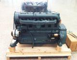 공기에 의하여 냉각되는 디젤 엔진 F6l913