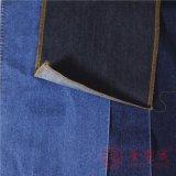 Ns3308UNA Sarga Algodón Spandex tejido Denim Jeans
