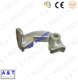 OEM Precision Investment Casting Steel Tool Fabricante
