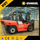 販売のための日本エンジンを搭載する中国6t Forlliftのトラック