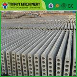 Linha de produção de pouco peso Multifunctional do painel de parede da divisória