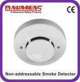 2 Draht, 12/24V, herkömmlicher Rauchmelder mit Fern-LED, Rauch-Warnung (403-007)