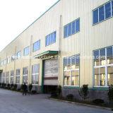 Diseño profesional de calidad superior Estructura de acero Taller y almacén