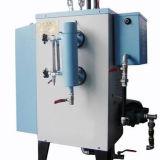 燃料のディーゼル石油燃焼の蒸気発電機
