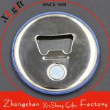 Поощрение Custom Тин бутылок магнитный бейдж