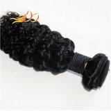 최신 판매 100% 인도 사람 Remy 사람의 모발 고품질 머리 연장