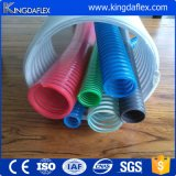 Boyau élevé d'aspiration de PVC de résistance d'abrasion