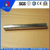 ミネラル加工ラインのための高輝度磁気棒