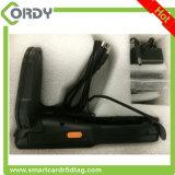 サポートWiFi GPRS 3G UHF RFIDの手持ち型の読取装置