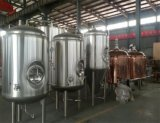蒸気暖房エールビール大きいビールのための完全なビールビール醸造所システム