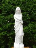 De Europese Materiële Standbeelden van de Glasvezel van de Stijl, Engelen