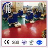 De betrouwbare PLC van de Leverancier van China Hydraulische Plooiende Machine van de Slang