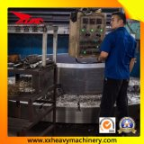 1200mm de tubo de túneles ferroviarios automática máquina de elevación