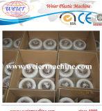 Cadena de producción de la película del molde del estiramiento del PVC del PE