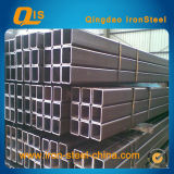 ASTM A500 Square und Rectangle Seamless Steel Pipe