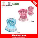 Le toc de tissu vêtx les vêtements d'animal familier de T-shirt de toc (YJ83641)