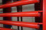 Tubo d'acciaio verniciato di protezione antincendio Sch10 con i certificati dell'UL FM
