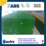 FRP Molded Grating Passed ABS en SGS Report