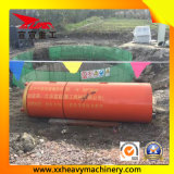 Nouvelle construction de tunnels 1200mm tuyau de la machine de levage