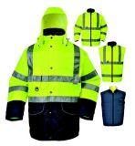 Защитная одежда износа безопасности