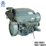Motor diesel Bf4l913 de Genset