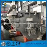 Capacidad grande por la paja del arroz del papel de tejido del día que recicla haciendo la máquina