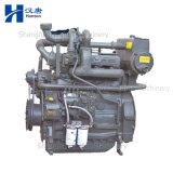 Motor marina del motor diesel de Deutz TBD226B-4 con la caja de engranajes para la nave del barco