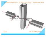 Revêtement de mur extérieur pour des projets de Commerical