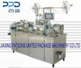 Máquina de empacotamento de limpeza Ppd-Acw280 dos Wipes de Aclohol