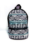 Trend Leisure Printing Backpack Schoolbags (BS-153-KFY)