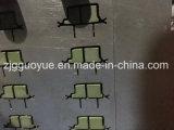 Ferramenta de produção de cavidade de fita de poliamida de polímeros de engenharia