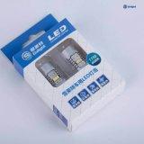 LED 1156 Pw21W Cnlight 높은 광도 차를 위한 수화물실 빛이 자동 차 빛 12V 차 백업 리버스에 의하여 점화한다