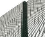 高品質の機密保護の金属の鋼鉄塀