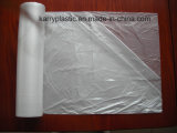 HDPE 쓰레기 봉지, 플라스틱 쓰레기 봉지