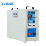 Máquina de calentamiento por inducción de alta frecuencia 45 kw