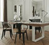 Feste hölzerne Speisetisch-Wohnzimmer-Möbel (M-X2418)