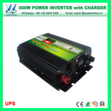 500W 태양 에너지 충전기 변환장치 (QW-M500UPS)