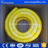 Butoir spiralé de plastique personnalisé de boyau