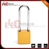Padlock комбинаций высокия уровня безопасности 76mm алюминиевый (EP-8551A)